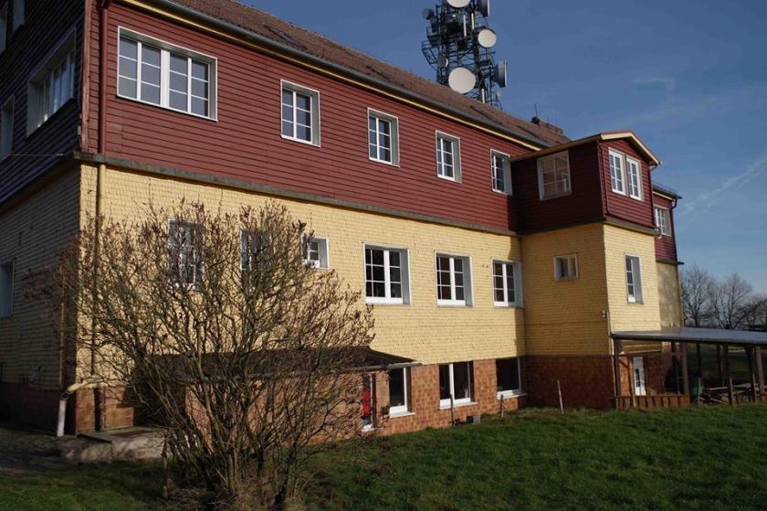 Seminarraum in Schwalmblick