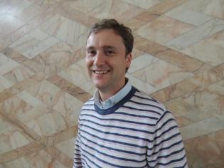 Dr. Martin Nitsche